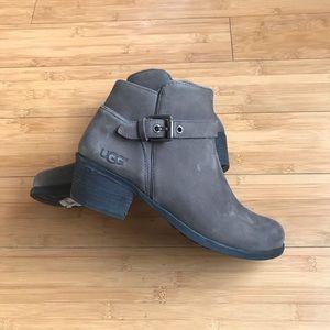 Ugg Aureo Boots size 6.5